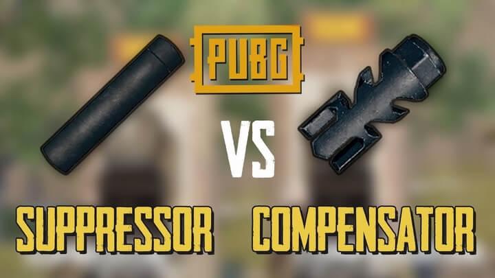 Compensator và Suppressor