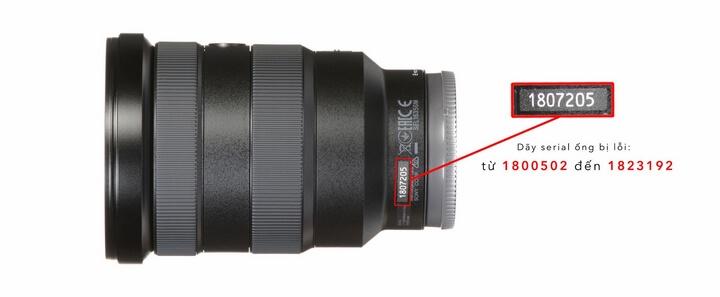serial từ 1800502 đến 1823192