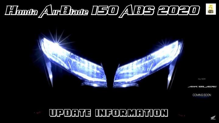 Honda Air Blade 150 2020 giá bao nhiêu