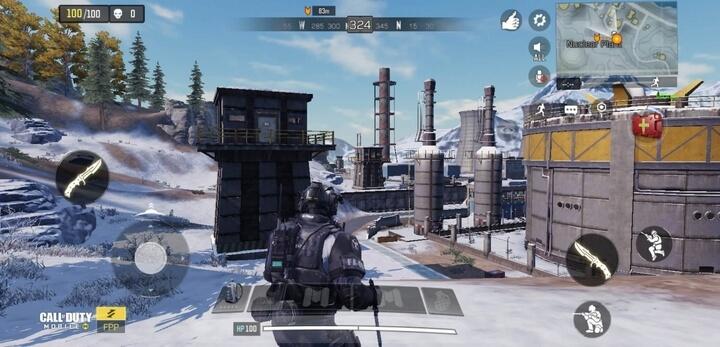 Call of Duty Mobile Season 2 sẽ chính thức ra mắt vào ngày 25/11