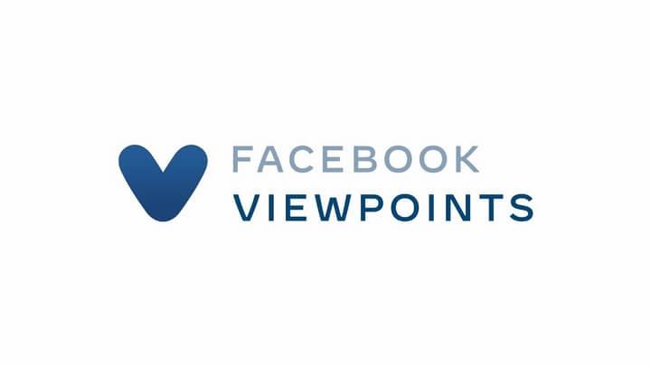 Facebook Viewpoints là gì