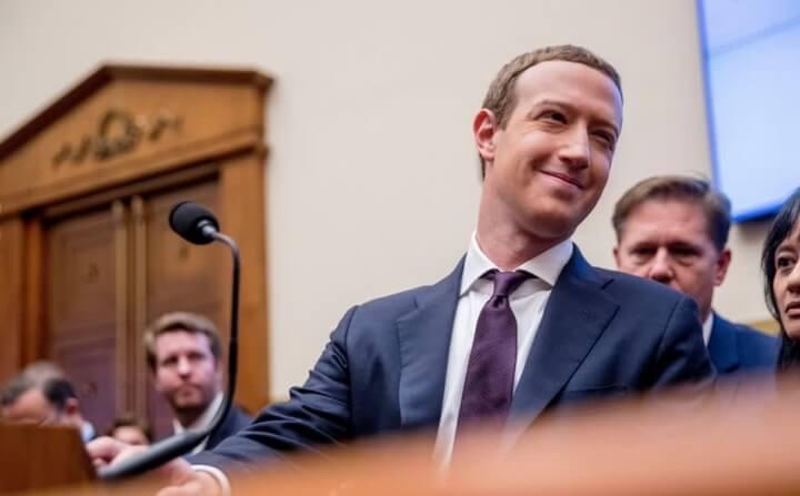 Facebook cho biết, họ sẽ không bán thông tin của người dùng từ ứng dụng này cho bên thứ ba