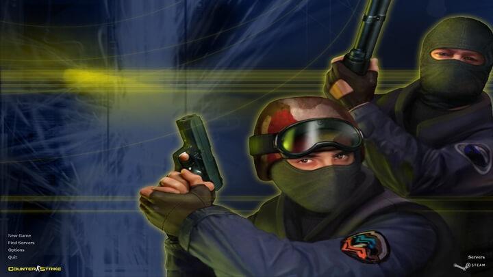 Tải Half Life 1.6 (CS 1.6) + Kèm Hướng Dẫn Cài đặt Chi Tiết Có Mã Cheat luôn