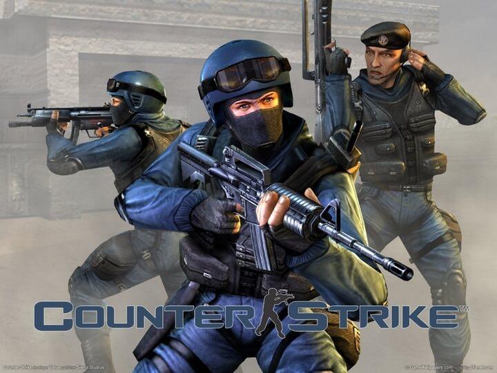 Team chống khủng bố