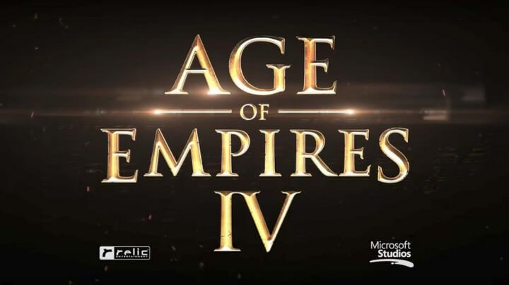 trailer Age of Empires 4