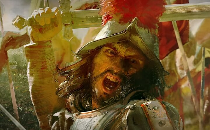 Thời gian ra mắt Age Of Empires 4 dự kiến năm sau 2020