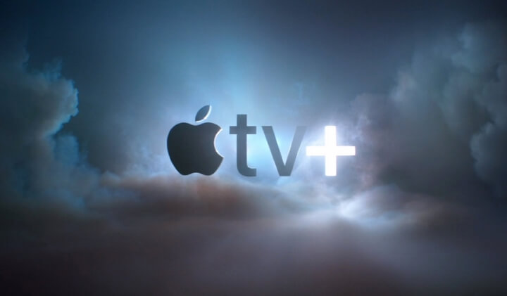 miễn phí một năm xem Apple TV+
