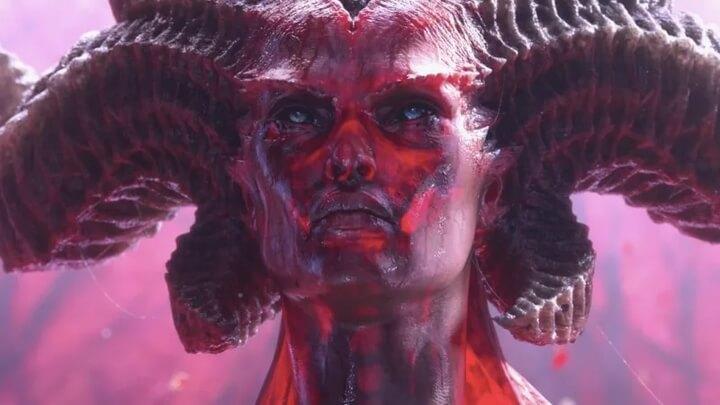 Diablo IV, em gái Lilith trở lại khá ghê rợn!