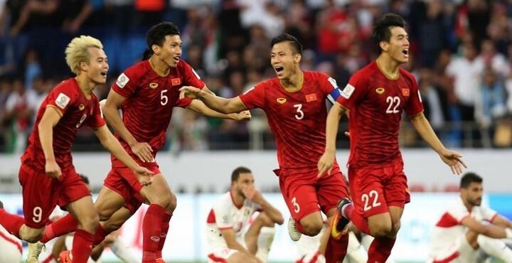 Vòng loại World Cup 2022 : Cách xem trận đấu của đội Việt Nam