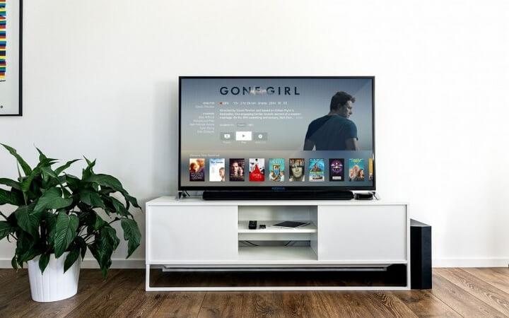 Nokia TV ra mắt tháng sau màn hình 4K 55inch, HĐH Android