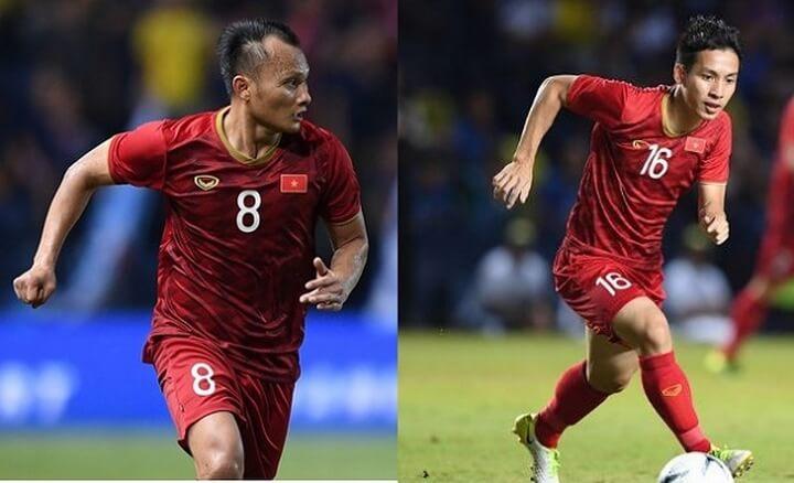 HLV Park Hang-seo chốt Trọng Hoàng, Hùng Dũng dự SEA Games 2019