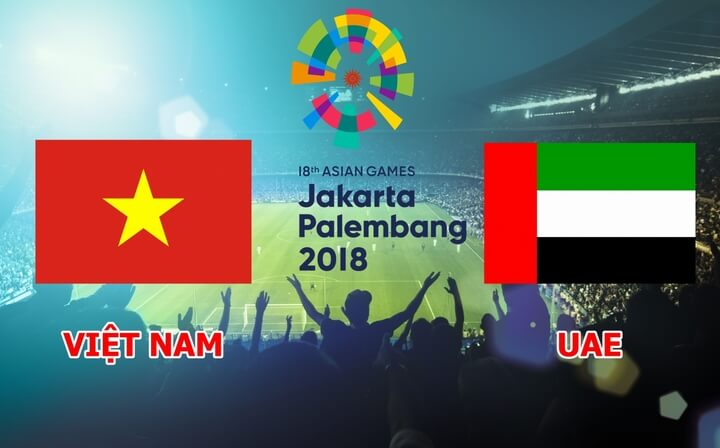 Tructiepbongda Link xem trận Việt Nam vs UAE 20h tối nay