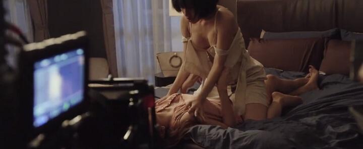 Cảnh nóng trong phim